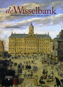 cover Wisselbank Ned Origineel Rood (site)